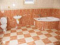 koupelna apartmán č.5