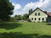 Penzion na horách - dovolená Babiččino údolí rekreace Slavětín nad Metují