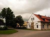 Chaty a chalupy Domoslavice v penzionu na horách - Chmelovice