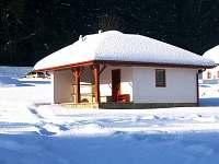 Rekreační areál Motýlek - pronájem chatek - 25 Svojanov