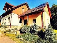 Chalupa k pronájmu - Choustníkovo Hradiště Východní Čechy