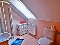 Koupelna - Choustníkovo Hradiště
