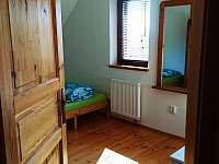 ložnice 1 - Choustníkovo Hradiště