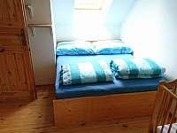 ložnice 2 - Choustníkovo Hradiště