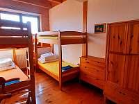 Ložnice 3 - Choustníkovo Hradiště