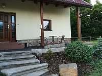 vstup - Choustníkovo Hradiště