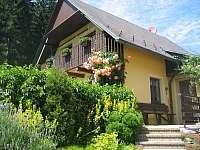 Apartmán na horách - okolí Adršpachu
