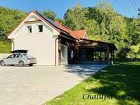 Chalupa u Bohumila (4 apartmány) - chalupa - 14 Rybná nad Zdobnicí