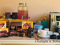 Chalupa u Bohumila (4 apartmány) - chalupa - 13 Rybná nad Zdobnicí