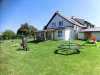Apartmán na horách - Doubravice Východní Čechy