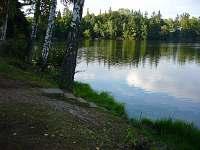 rybářské místečko