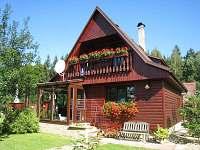 ubytování Přívrat na chatě k pronajmutí