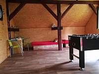 Rekreační dům - pronájem rekreačního domu - 25 Hlavňov