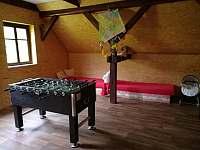Hlavňov - rekreační dům k pronajmutí - 19