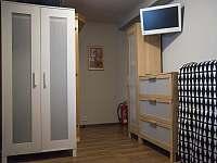 dětská ložnice - chata ubytování Přívrat u Litomyšle