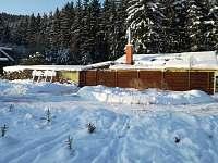 zima 2016 - Přívrat u Litomyšle