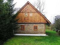 Chalupa k pronajmutí - dovolená Východní Čechy rekreace Machov