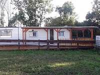 Chata k pronajmutí - dovolená v Krkonoších