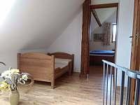 Cottage Bara - chalupa - 34 Božanov