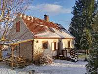 Cottage Bara - chalupa - 16 Božanov