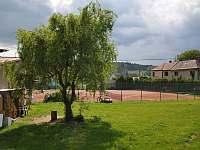 Tenisový areál - ubytování Velké Poříčí - 9
