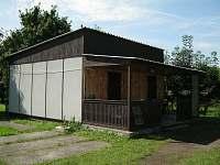 ubytování Doubravice na chatě k pronajmutí