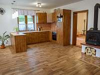 kuchyň - Zderaz