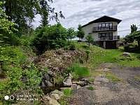 ubytování Železné hory na chatě k pronájmu - Míčov - Sušice - Rudov