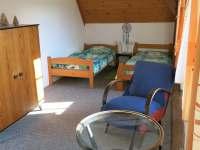 Ložnice č. 4 pro 4 - 5 osob - Vižňov