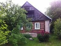 Chalupa ubytování v obci Maršov u Úpice