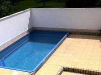 BELLA II bazén