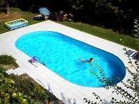 BELLA III bazén