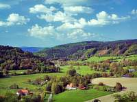 Chalupa k pronájmu - Petrušov Východní Čechy