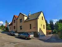 Hronov rodinný dům  ubytování
