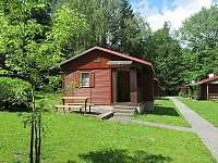 ubytování Budislav v chatkách na horách