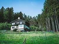 Chaty a chalupy Pecka na chatě k pronájmu - Dolní Brusnice