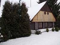Náchod-Běloves - chalupa k pronájmu - 11