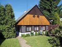 ubytování v Adršpašsku Chalupa k pronájmu - Náchod-Běloves