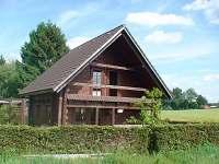 Chata k pronajmutí - Červený Kostelec Východní Čechy