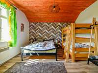 Chalupa k pronajmutí - chalupa ubytování Borovnička - 9