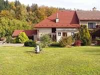 Levné ubytování  Přírodní koupaliště Radków Apartmán na horách - Horní Radechová