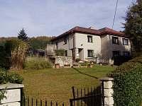 Levné ubytování Jezero Kuprovka Apartmán na horách - Horní Radechová