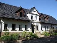 ubytování Adršpašsko v apartmánu na horách - Zdoňov