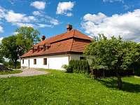 Apartmán na horách - dovolená Svitavsko rekreace Strakov