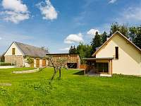 Apartmán na horách - dovolená Východní Čechy rekreace Strakov