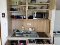 Vybavení kuchyně - Hřibojedy - Hvězda