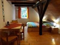 Pokoj č. 2 (2 x 2 lůžka) - Jívka u Adršpachu
