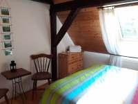 Pokoj č. 3 (2 lůžka) - Jívka u Adršpachu