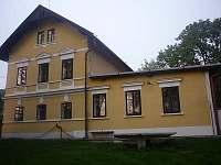 Chalupa k pronajmutí - Vižňov Východní Čechy
