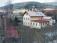 Objekt turistické základny